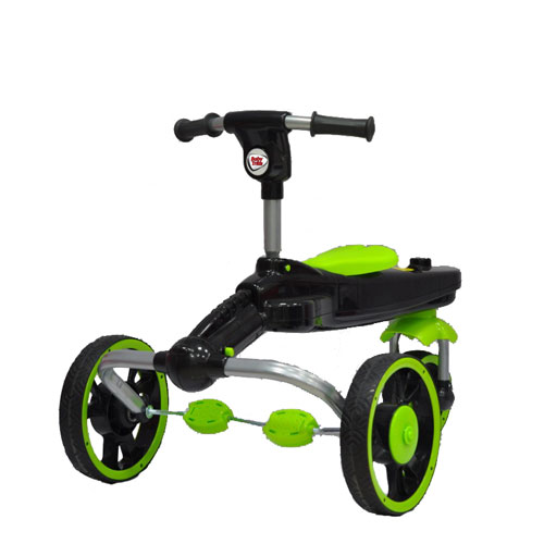 Cart Baby Trike Alien