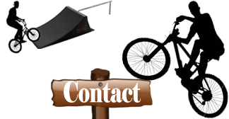 Contact magazin biciclete