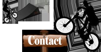 Contact magazin biciclete