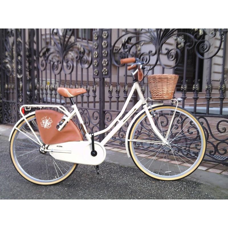 Bicicleta de dama Vicini Olandesina Lux