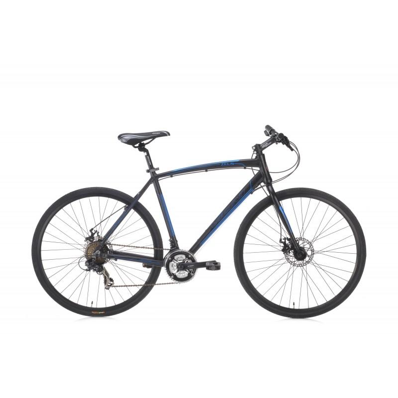 Bicicleta de trekking Vicini Zeus
