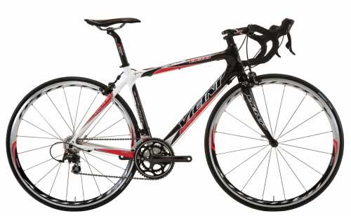 Bicicleta cursiera Vicini High Voltage