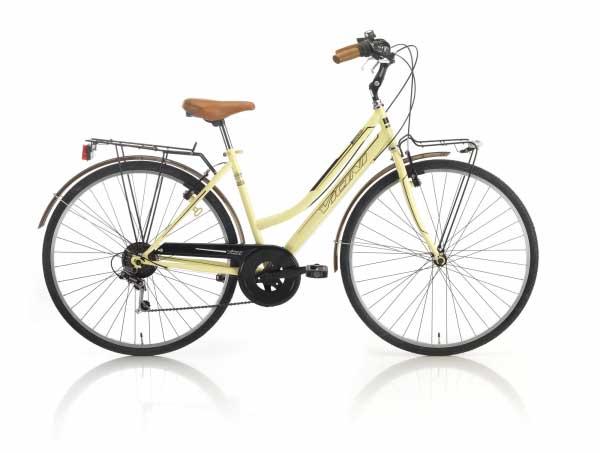 Bicicleta de oras Vicini Brooklin Donna GT