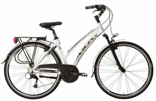 Bicicleta de oras Vicini Dynamic Donna