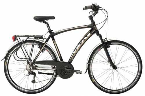 Bicicleta de oras Vicini Dynamic Uomo