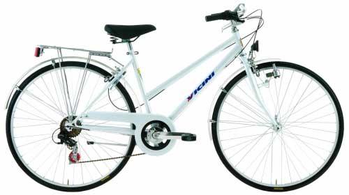 Bicicleta de oras Vicini Francese