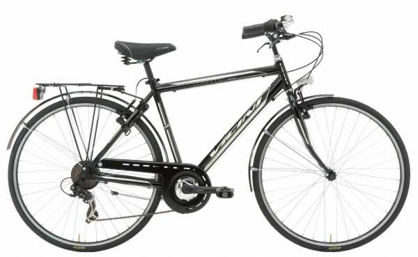 Bicicleta de oras Vicini Parisienne Uomo