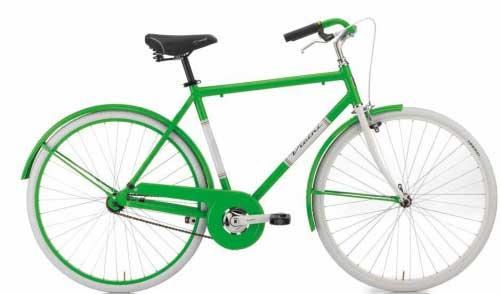 Bicicleta de oras Vicini Torpedo