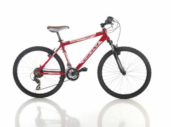 Bicicleta Mountain Bike Vicini Android 26