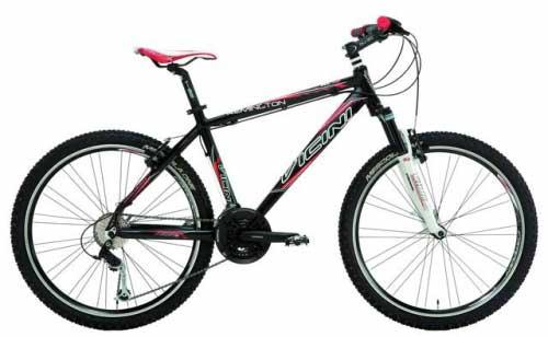 Bicicleta Mountain Bike Vicini Remington