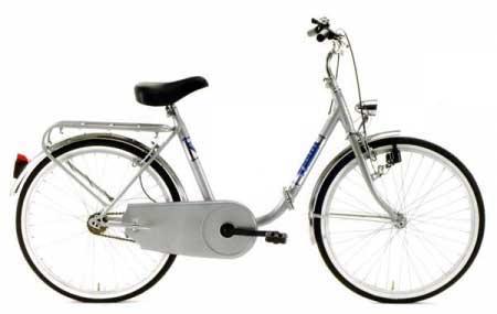 Bicicleta pliabila Vicini Pieghevole