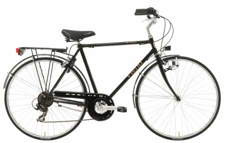 Bicicleta de oras Vintage Vicini Anni 70
