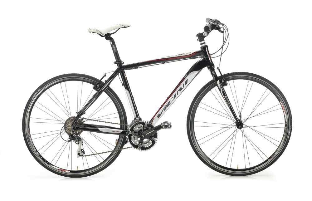 Bicicleta trekking Vicini X-Trek HIDRO