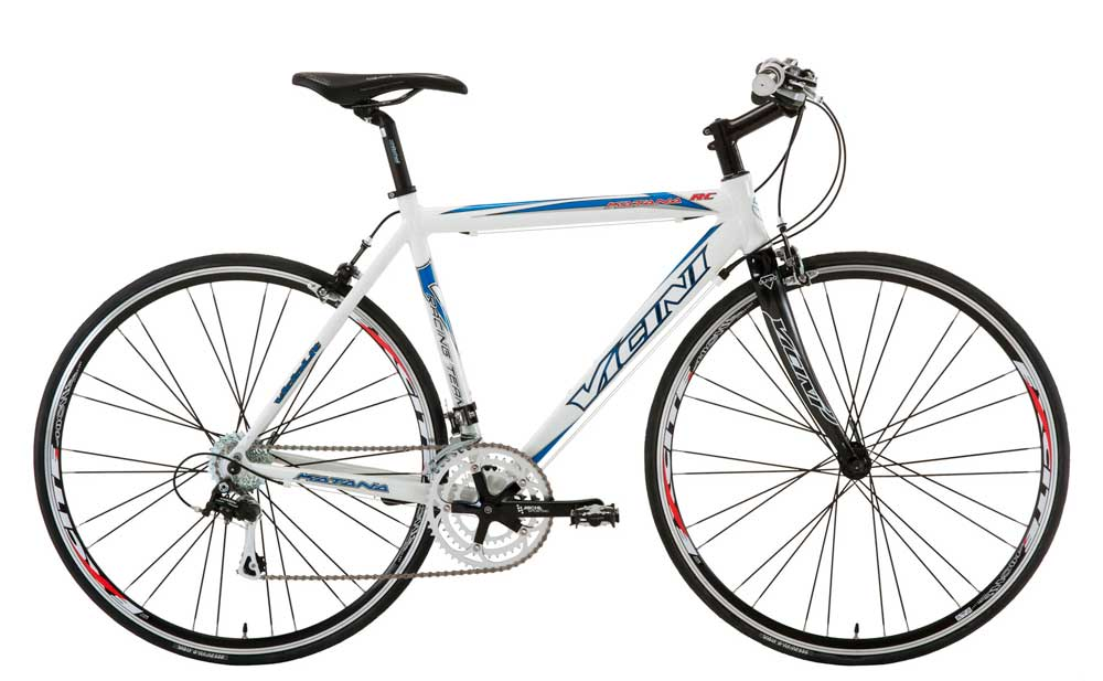 Bicicleta trekking Vicini Sporting