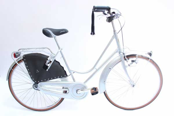 Bicicleta Vintage Vicini Frascona Donna Limited Edition