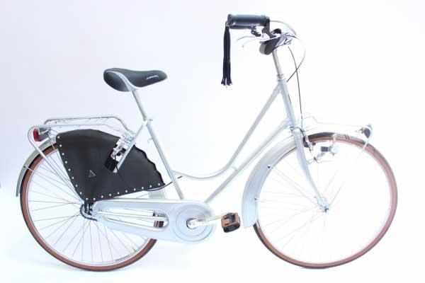 Bicicleta Vintage Vicini Frascona Donna Limited Edition