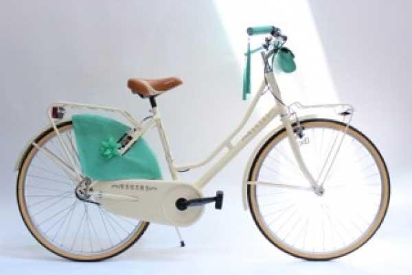 Bicicleta de oras Vicini Olandesina Limited Edition