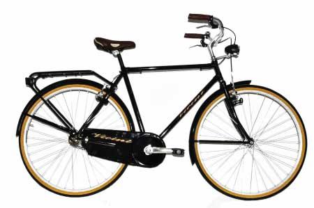 Bicicleta Vintage Vicini Retro Uomo