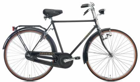 Bicicleta Vintage Vicini Erre Uomo