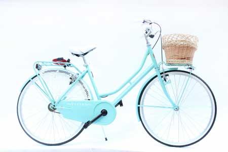 Bicicleta Vintage Vicini Olandesina