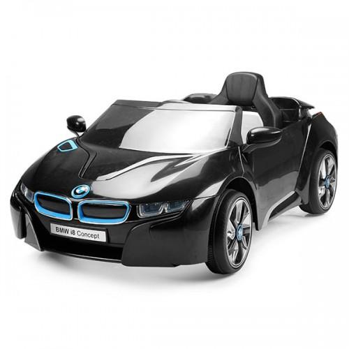 Masinuta electrica Chipolino BMW I8 Concept - Negru