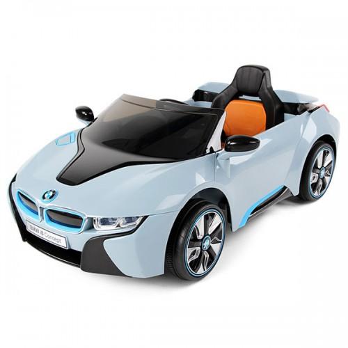 Masinuta electrica Chipolino BMW I8 Concept - Bleo