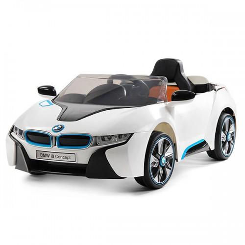 Masinuta electrica Chipolino BMW I8 Concept - Alb