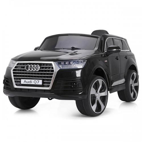 Masinuta electrica Chipolino Audi Q7 - Negru