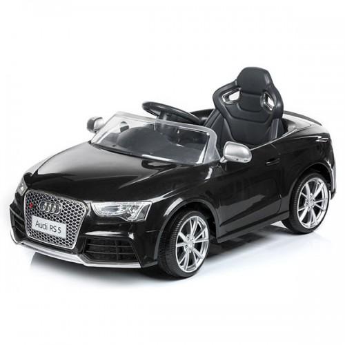 Masinuta electrica Chipolino Audi RS - Negru