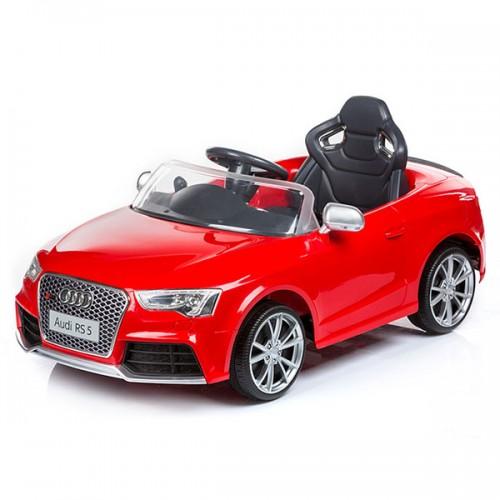 Masinuta electrica Chipolino Audi RS - Rosu
