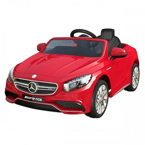 Masinuta electrica Chipolino Mercedes Benz AMG - Rosu