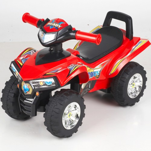 ATV Chipolino ATV - red