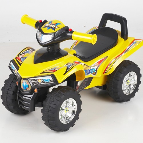 ATV Chipolino ATV - yellow