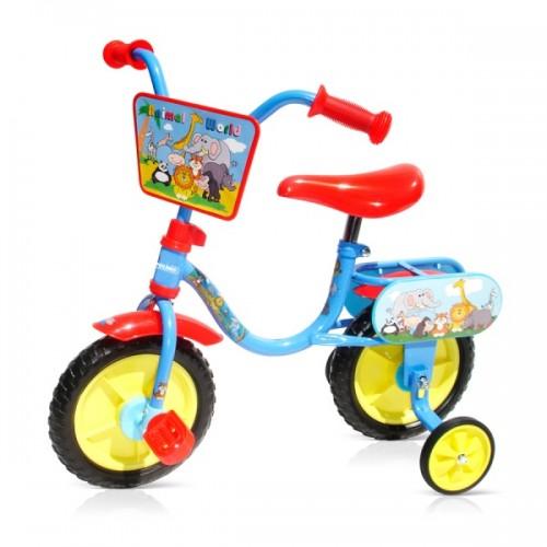 Bicicleta Chipolino Vicky - blue