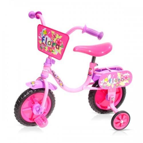 Bicicleta Chipolino Vicky - pink