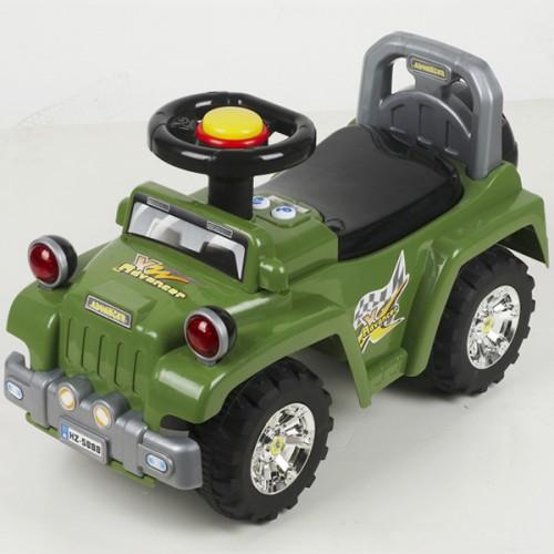 Masinuta Chipolino SUV green