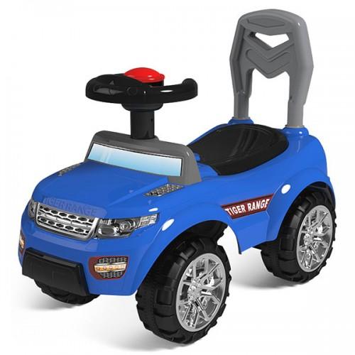 Masinuta Chipolino Ranger - blue