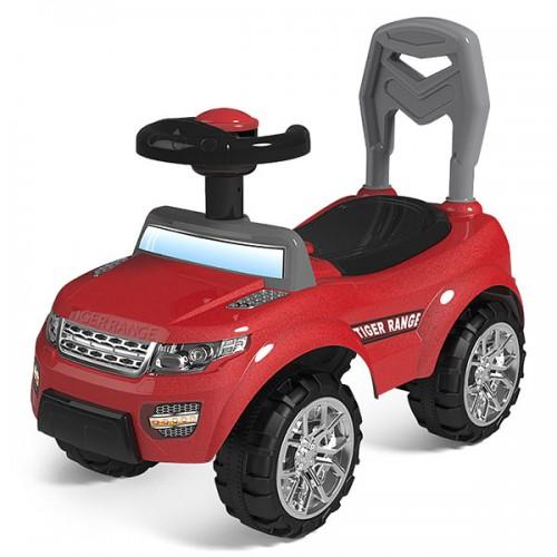 Masinuta Chipolino Ranger - red