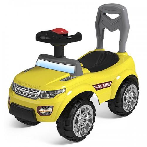 Masinuta Chipolino Ranger - yellow