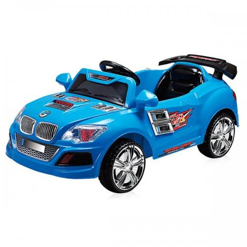 Masinuta electrica Chipolino BM12 - albastru