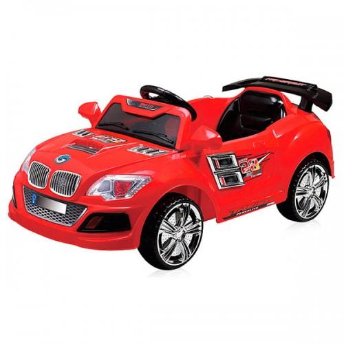Masinuta electrica Chipolino BM12 - rosu