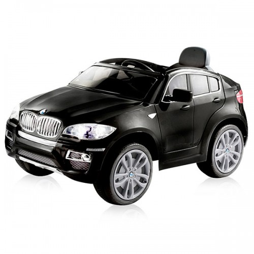 Masinuta electrica Chipolino BMW X6 - black