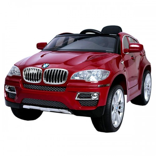 Masinuta electrica Chipolino BMW X6 - red