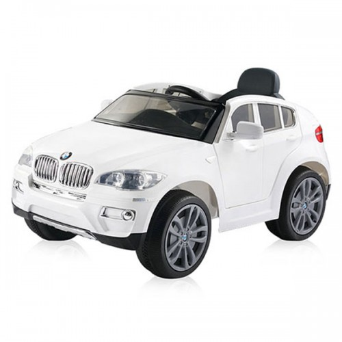 Masinuta electrica Chipolino BMW X6 - white