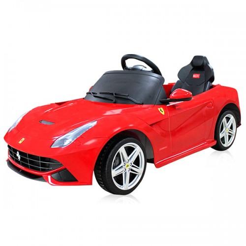 Masinuta electrica Chipolino Ferrari F12 Berlinetta - rosu