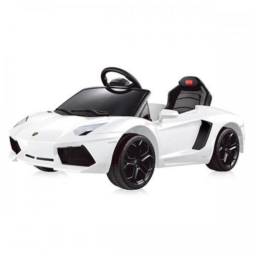 Masinuta electrica Chipolino Lamborghini Aventador - alb