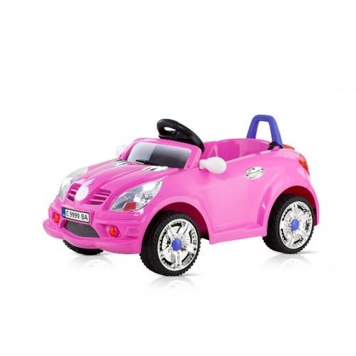 Masinuta electrica Chipolino M roz