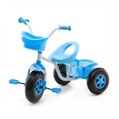 Tricicleta Chipolino Marcy blue 2012