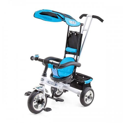 Tricicleta Chipolino Rider blue 2014