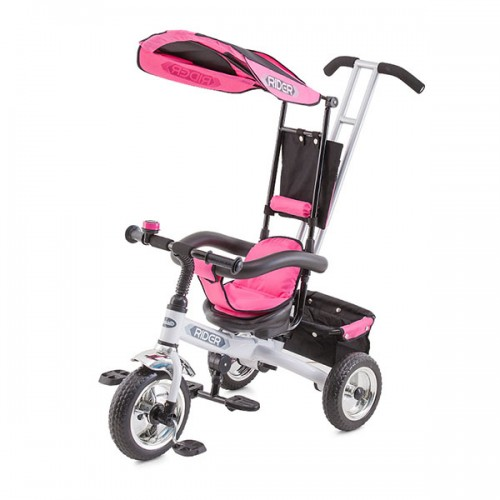 Tricicleta Chipolino Rider pink 2014